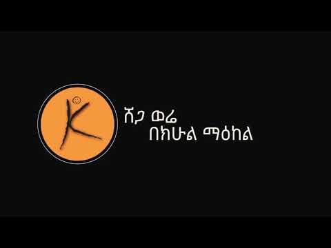 ሸጋ ወሬ (መድረክ) ከዘሪቱ ከበደ ጋር - ክፍል 1 ||Shega talks with Zeritu Kebede - Part 1