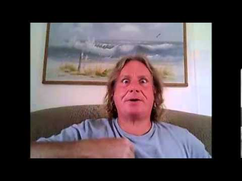 3-5-14 Bill Ballard ~ There is NO Zero ~ WE ARE the QEG -Quantum Energy Generator