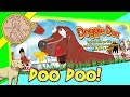 Doggie Doo The Pooping Dog Game, Goliath Games - Great Family Kids Game Night