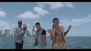 M-Squared - GANAS ft. Fito Blanko, Nohemy (Official Music Video)