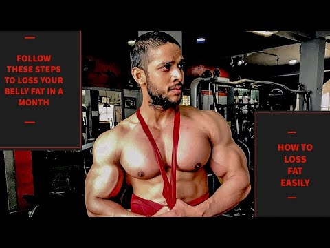 FAT LOSS |BASICS FOR FAT LOSS WORKOUT | How to loss fat | Rahul Fitness Official