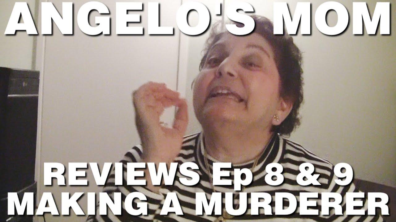 sussex review making murderer talk