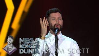 "Mega Konser Dunia - Calum Scott ""Dancing On My Own"" [20 MARET 2019]"