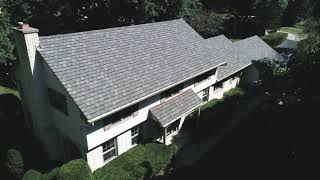 CertainTeed Grand Manor - Libertyville, installed by CRC Cedar Roofing Company