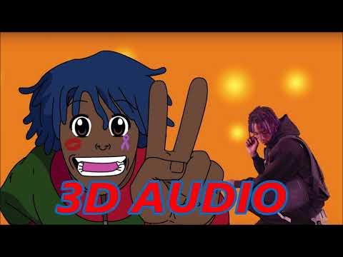 Famous Dex 3D AUDIO  Japan Prod JGramm WEAR HEADPHONES