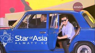 Star of Asia: Ерболат Құдайбергенов -