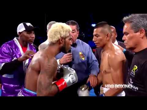 Jezreel Corrales vs. Robinson Castellanos: BAD Highlights (HBO Boxing)