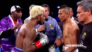 Jezreel Corrales vs. Robinson Castellanos: BAD Highlights (HBO Boxing)