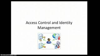 SAP Identity Management Training