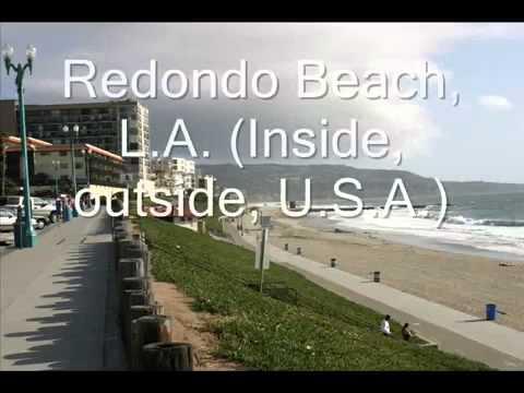 The Beach Boys   Surfin USA with Lyrics