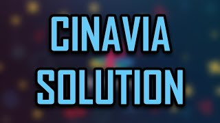the Cinavia PS3 Movie Fix - Cinavia PS3 Solution