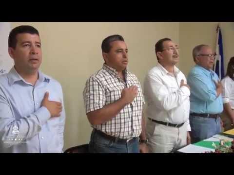 Se conforma mesa sectorial de ganadería sostenible en Olancho