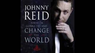 Johnny Reid - Today I