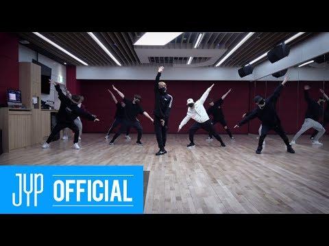 "Stray Kids ""I Am YOU"" Dance Break Practice (Gaon Chart Music Awards Ver.)"