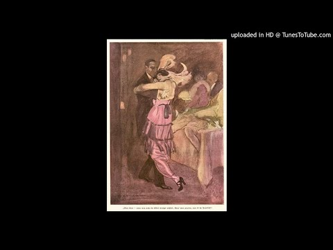 Tanz Orchester - Ramona (Mabel Wayne) - 1928 Waltz