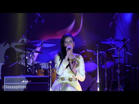 Raisa - Apalah (Arti Menunggu) @ Ramadhan Jazz Festival 2014 [HD]