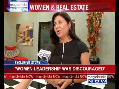 Women and Realty: Manju Yagnik's journey with Nahar Group - The News