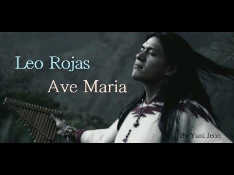 Leo Rojas- Ave Maria