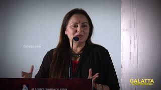 Cinema to Politics - Jaya Prada in Kollywood after 6 years