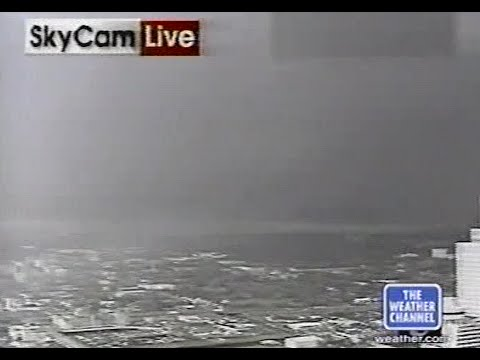 Storm Stories: 1998 Nashville Tornado
