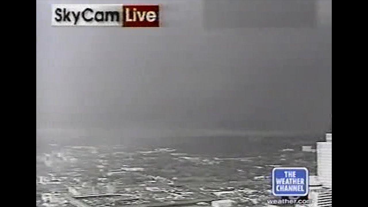 Twc Live Tv >> Storm Stories: 1998 Nashville Tornado - YouTube