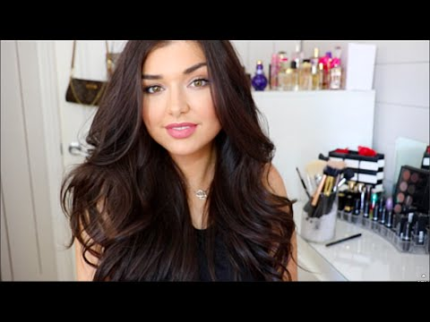How I Dye My Hair At Home + What\'s My Hair Color- Under 20 ...