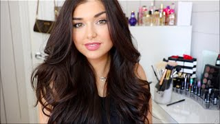 One of Chloé Zadori's most viewed videos: How I Dye My Hair At Home + What's My Hair Color- Under 20$ | Chloé Zadori