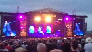 Avenged sevenfold | So far away | Download festival 2014