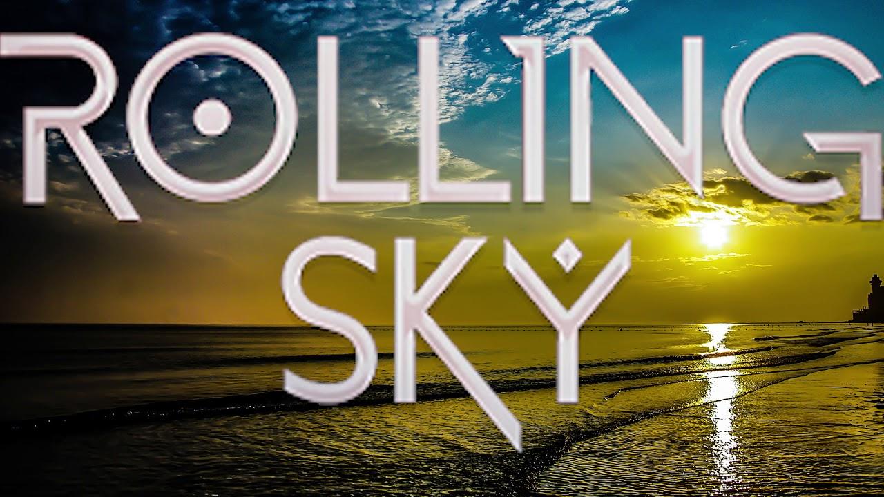 Download Rolling Sky - Mental Rave soundtrack
