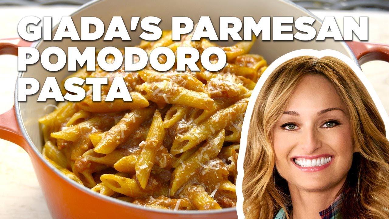 Youtube Food Network Giada