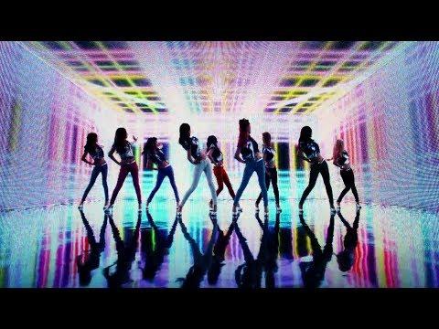 """[M/V] Girls' Generation """"GALAXY SUPERNOVA"""""""