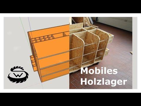 diy build a workbench werkstatt wagen selber bauen anleitung. Black Bedroom Furniture Sets. Home Design Ideas