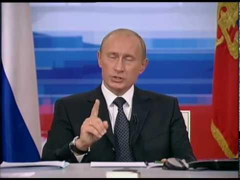 """Путин о повышении пенсионного возраста: """"пока я президент, такого решения принято не будет"""""""
