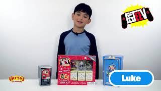 FGTeeV Toys Unboxing - Smyths Toys