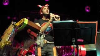 Watch Sufjan Stevens Carol Of St Benjamin The Bearded One video