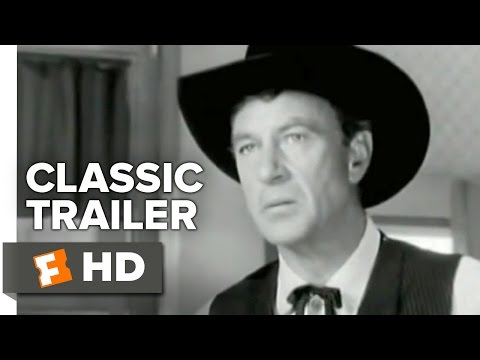 High Noon is listed (or ranked) 7 on the list Gary Cooper Western Roles