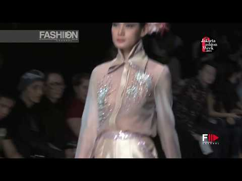 """RAFFLES INSTITUTE"" Jakarta Fashion Week 2014 HD by FashionChannel"