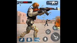 Special Ops 2020: Encounter Shooting Games 3D- FPS for android screenshot 5