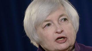 Where Is Fed's Janet Yellen on the FOMC Dot Plot?