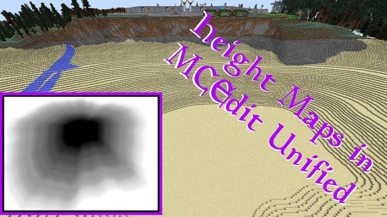 Mcedit Unified