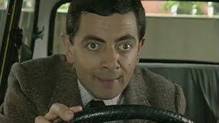 Mr Bean - Chaos im Parkhaus