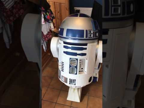 Printed r2 version two