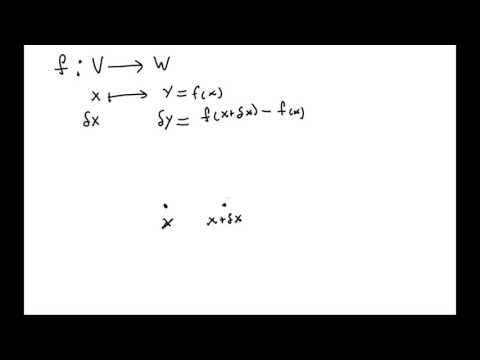 Scientific Computing 21 -- Stability and Condition Numbers