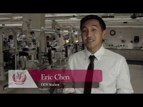 LLU School of Dentistry for Prospective Students
