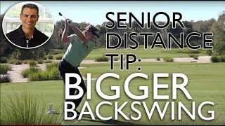 how to backswing
