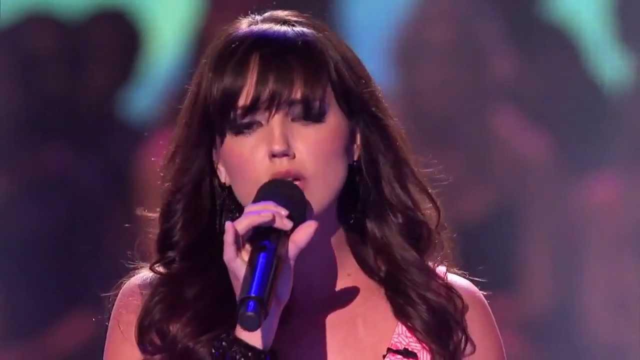 Rachel Potter - Irreplaceable (The X-Factor USA 2013) [4 Chair ...