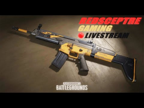 🔴LIVE WITH REDSCEPTRE GAMING | MIDNIGHT MASTI | STAY HOME | STAY SAFE