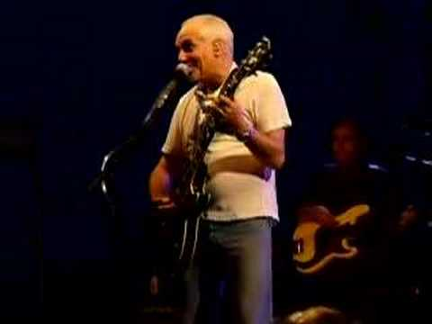 Peter Frampton and Talk Box Live