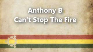 Anthony B - Can