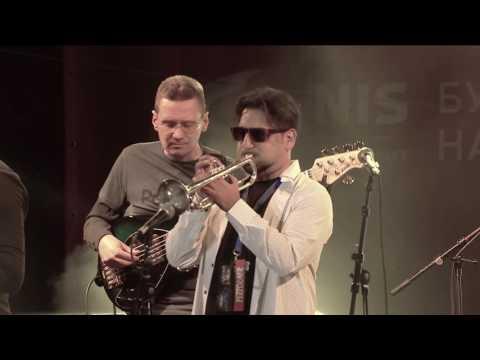 Marko Markovic Rubikons live @ Nisville 2016    full concert HD
